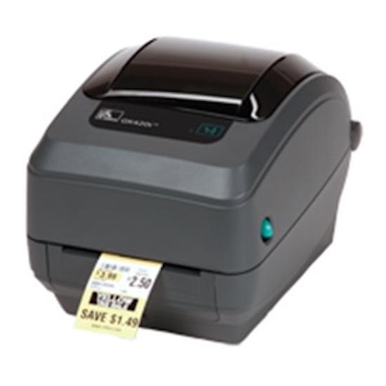 ZEBRA GK420D Direct Thermal Desktop Label Printer
